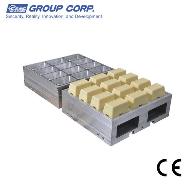 视频盒子铝模