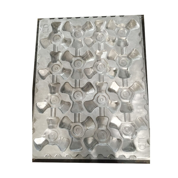 9。Vacuum-forming-(Thermoforming)-moulds
